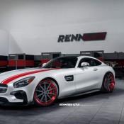 RENNtech Mercedes AMG GT Photoshoot-14