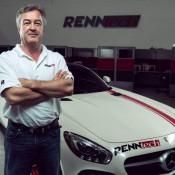 RENNtech Mercedes AMG GT Photoshoot-3