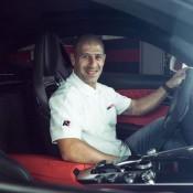 RENNtech Mercedes AMG GT Photoshoot-7