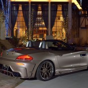 Rowen BMW Z4-shoot-4