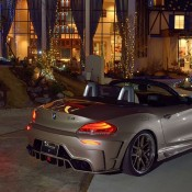 Rowen BMW Z4-shoot-5