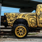 Spades Kreations Dodge Ram-8