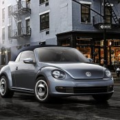 VW Beetle Denim-1