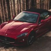 Vilner Maserati GranCabrio-1