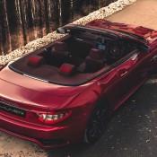 Vilner Maserati GranCabrio-2
