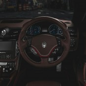 Vilner Maserati GranCabrio-5