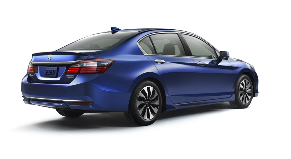 2017 Honda Accord Hybrid 2 175x175 at Official: 2017 Honda Accord ...