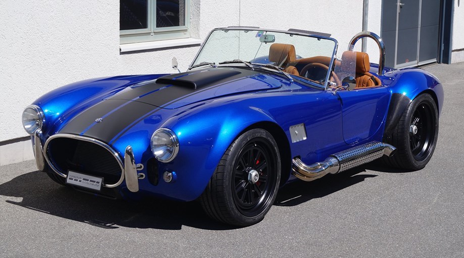 ac cobra replica by cartech is sweeeeet. Black Bedroom Furniture Sets. Home Design Ideas