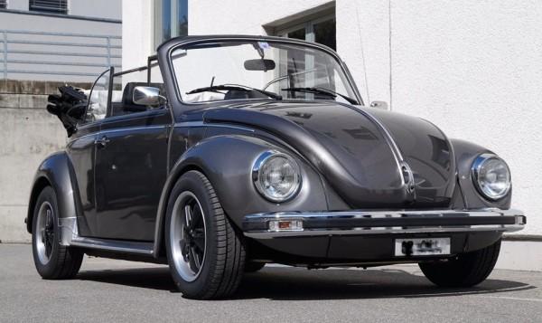 Cartech VW Beetle-Restomod-0