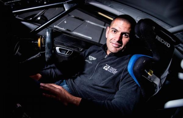Chris Harris Bentley-Race-1