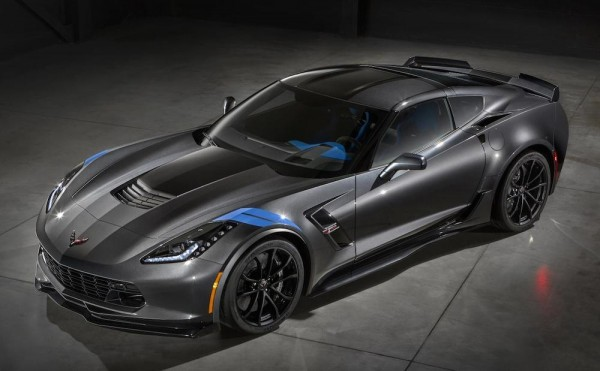 Corvette Grand Sport Auction-1
