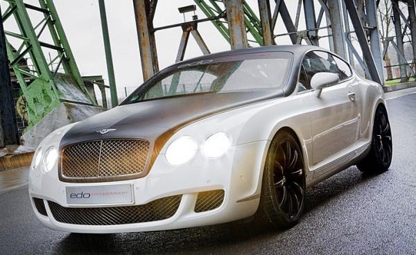 Edo Bentley Speed GT-0