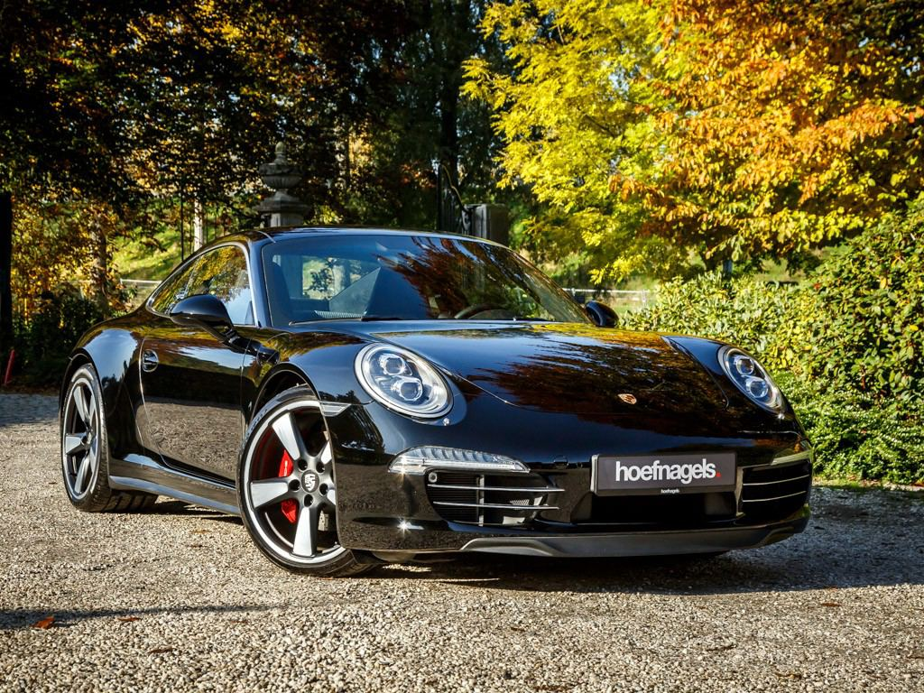 spotted for sale porsche 911 50th anniversary edition. Black Bedroom Furniture Sets. Home Design Ideas