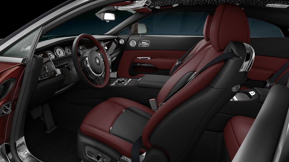 rolls royce wraith review specification price caradvice. Black Bedroom Furniture Sets. Home Design Ideas