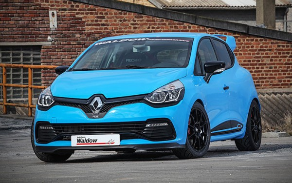 Waldow Renault Clio RS-0