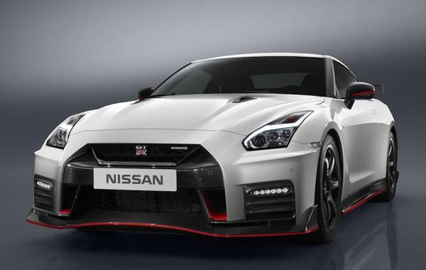 2017 Nissan GT-R Nismo-0