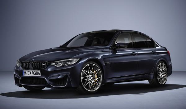BMW M3 30 Years-0