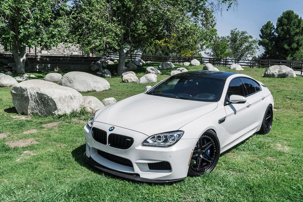 bmw m6 gran coupe forgiato 1 175x175 at bmw m6 gran coupe looks extra. Black Bedroom Furniture Sets. Home Design Ideas