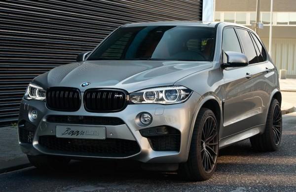 Baan Velgen BMW X5M-0