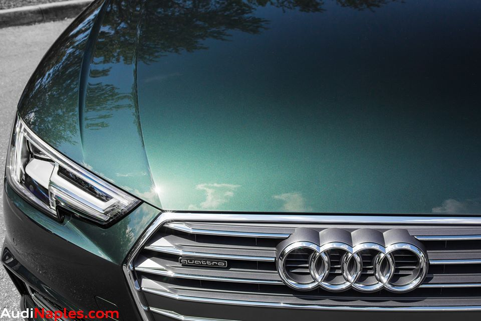 Gotland Green Audi A4 13 175x175 at Gotland Green Audi A4 Is Not For ...