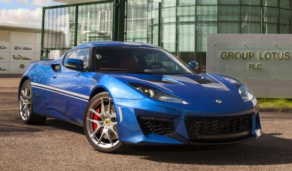 Lotus Evora 400 Hethel-0