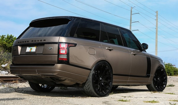 MC Customs Range Rover-0
