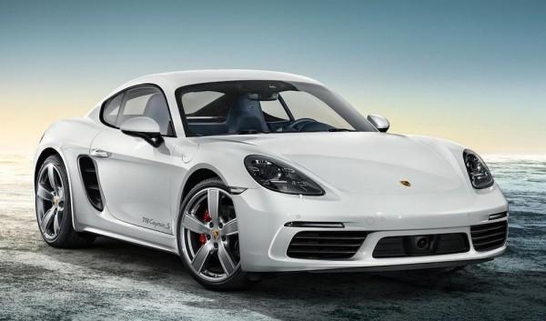 Porsche 718 Cayman Exclusive-0