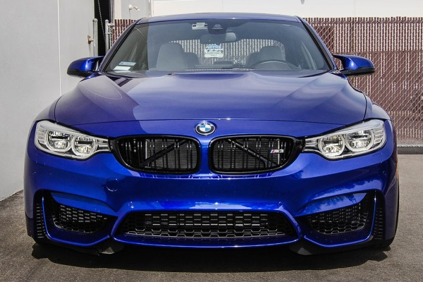 Marino Chrysler Jeep Dodge >> Spotlight: San Marino Blue BMW M3