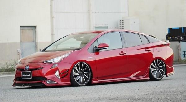 Wald Toyota Prius-Live-0
