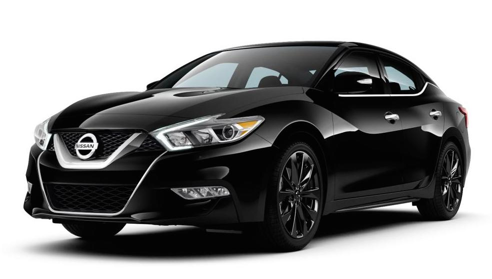2017 nissan maxima msrp announced. Black Bedroom Furniture Sets. Home Design Ideas
