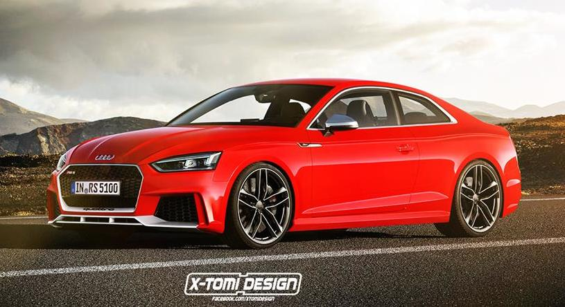 and here s what the next audi rs5 will look like. Black Bedroom Furniture Sets. Home Design Ideas