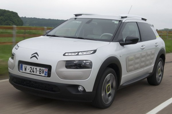 Citroen Advanced Comfort Program-1