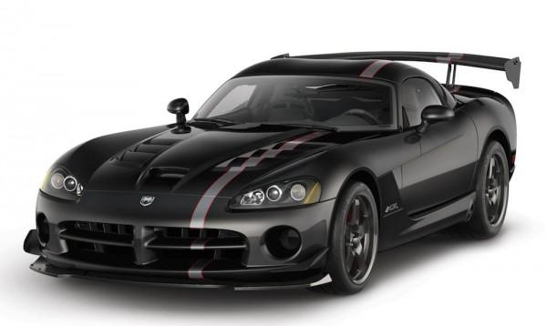 Dodge Viper-special-edition-0
