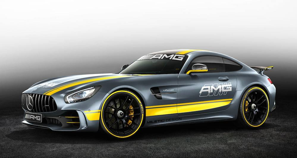 rendering mercedes amg gt r gt3. Black Bedroom Furniture Sets. Home Design Ideas