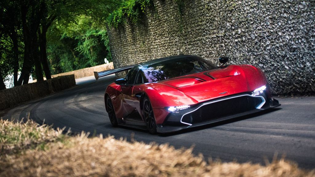 Gallery Supercars Of Goodwood Festival Of Speed