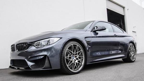 BMW M4 Competition Package 0 600x338 at Spotlight: BMW M4 Competition Package