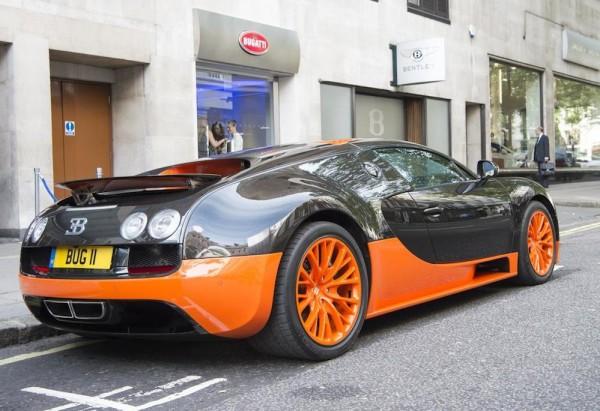 Bugatti Showroom-london-0