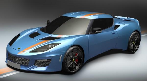 Lotus Evora 400 Exclusive-1