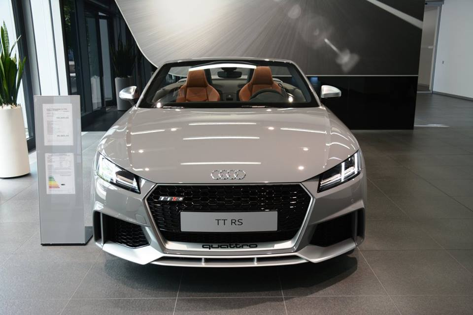 2018 audi nardo grey. exellent nardo nardo grey audi tt rs 6 175x175 at roadster exclusive in  and 2018 audi nardo grey l