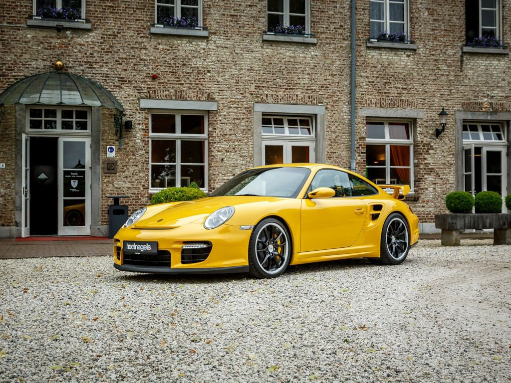 lastcarnews porsche 997 gt2 with superb specs spotted for sale. Black Bedroom Furniture Sets. Home Design Ideas