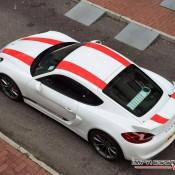 Porsche Cayman GT4 911R 3 175x175 at This Porsche Cayman GT4 Wants to Be a 911 R