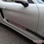 Porsche Cayman GT4 911R 4 175x175 at This Porsche Cayman GT4 Wants to Be a 911 R