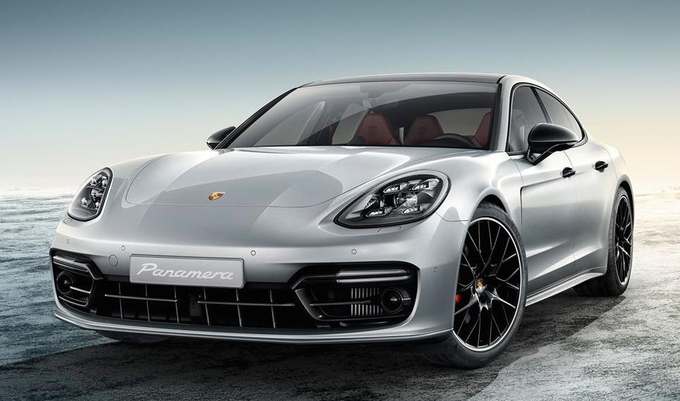 exclusive 2017 porsche panamera turbo gt silver. Black Bedroom Furniture Sets. Home Design Ideas