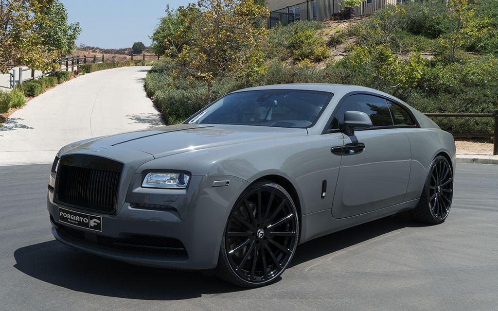 RDBLA Rolls Royce Wraith 1 175x175 at Custom Rolls Royce Wraith by ...