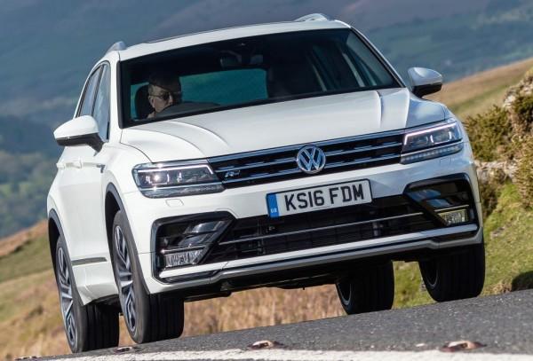 Volkswagen Tiguan-UK-0