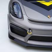 """Vorsteiner Porsche Cayman GT4 2 175x175 at Vorsteiner Porsche Cayman GT4 """"V CS Aero"""""""