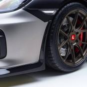 """Vorsteiner Porsche Cayman GT4 6 175x175 at Vorsteiner Porsche Cayman GT4 """"V CS Aero"""""""