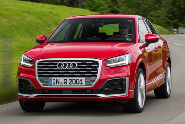 audi q2 review 600x403 at All You Need to Know About Audi Q2