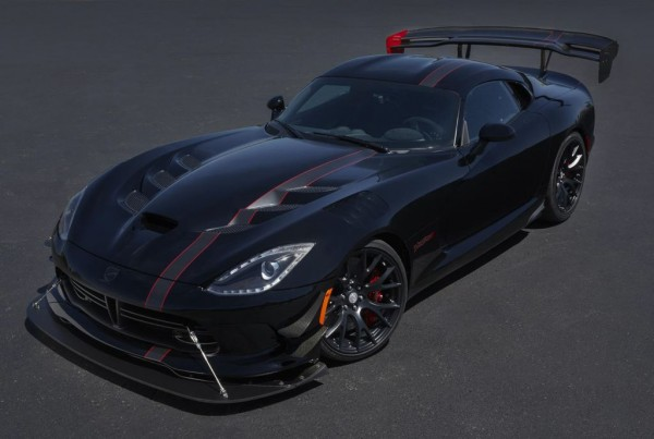 limited vipers 2 600x403 at Final Dodge Viper Limited Editions Sell Out In Minutes