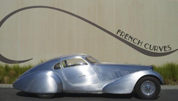 Art of Bugatti Exhibition-0